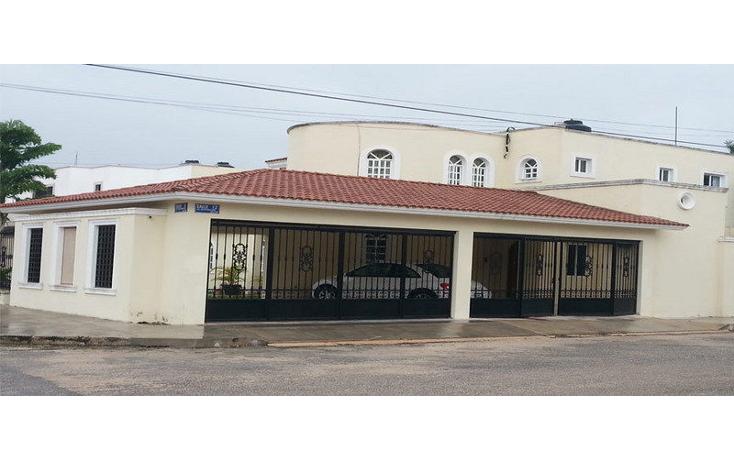Foto de casa en venta en  , san antonio cinta, mérida, yucatán, 1120353 No. 14