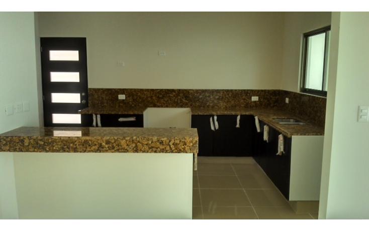 Foto de casa en venta en  , san antonio cinta, mérida, yucatán, 1182849 No. 02