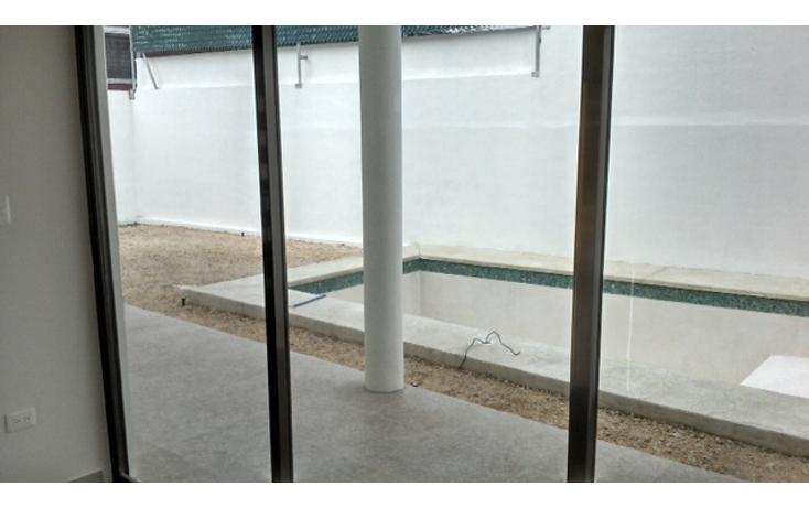 Foto de casa en venta en  , san antonio cinta, mérida, yucatán, 1182849 No. 03