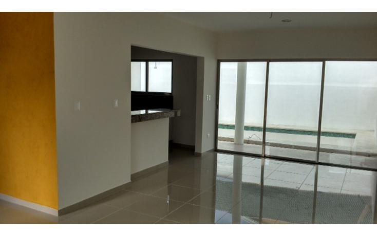 Foto de casa en venta en  , san antonio cinta, mérida, yucatán, 1182849 No. 04