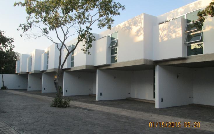 Foto de casa en venta en  , san antonio cinta, mérida, yucatán, 1200603 No. 01