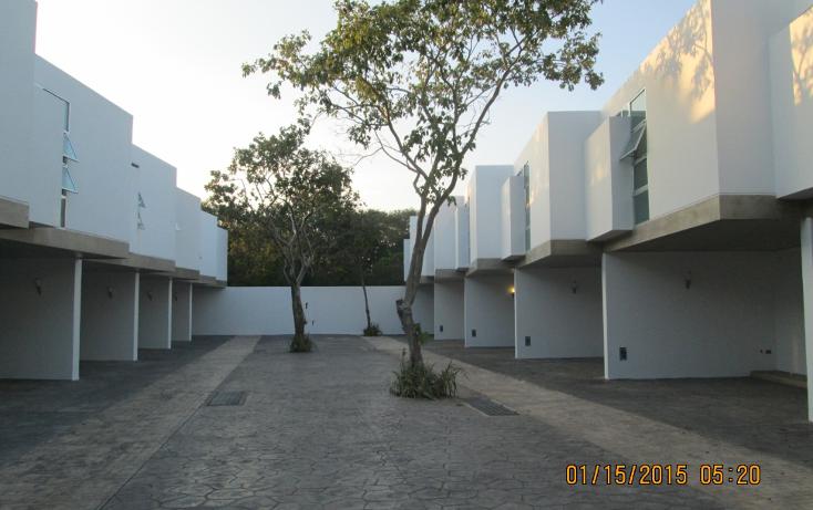 Foto de casa en venta en  , san antonio cinta, mérida, yucatán, 1200603 No. 04