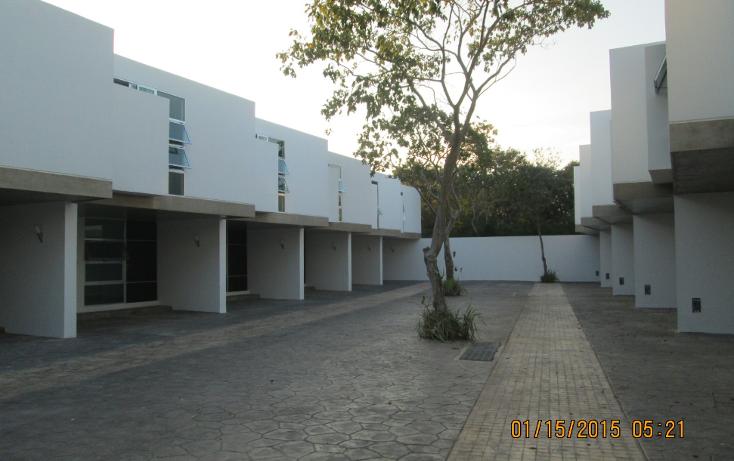 Foto de casa en venta en  , san antonio cinta, mérida, yucatán, 1200603 No. 05