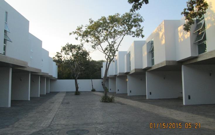 Foto de casa en venta en  , san antonio cinta, mérida, yucatán, 1200603 No. 06