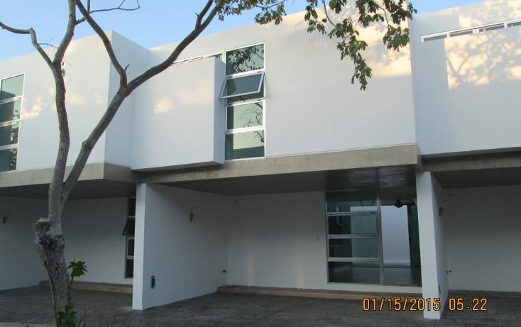 Foto de casa en venta en  , san antonio cinta, mérida, yucatán, 1200603 No. 08
