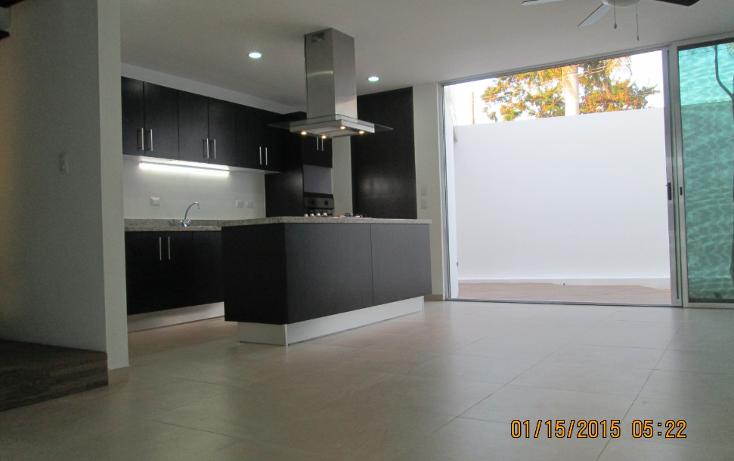 Foto de casa en venta en  , san antonio cinta, mérida, yucatán, 1200603 No. 09