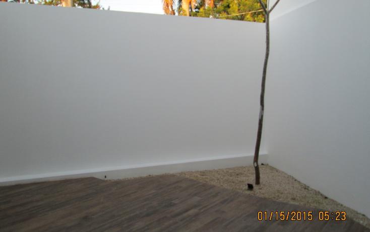Foto de casa en venta en  , san antonio cinta, mérida, yucatán, 1200603 No. 10