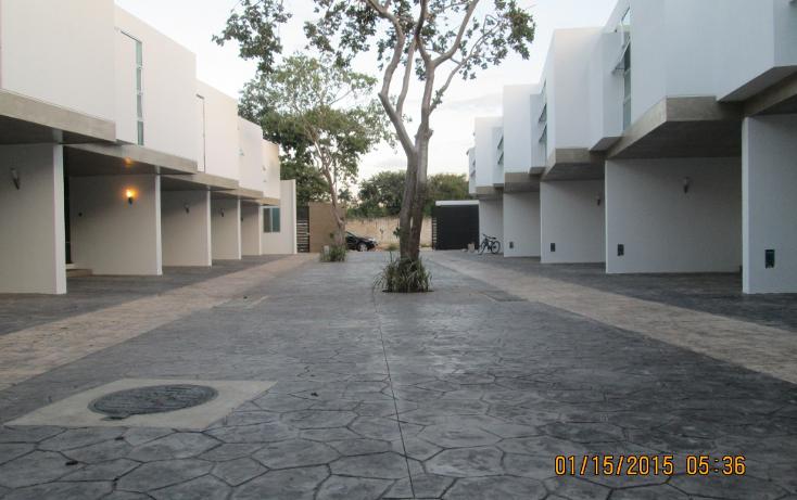Foto de casa en venta en  , san antonio cinta, mérida, yucatán, 1200603 No. 11