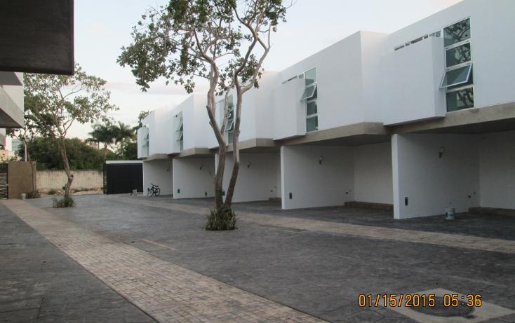 Foto de casa en venta en  , san antonio cinta, mérida, yucatán, 1200603 No. 12