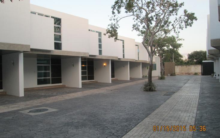Foto de casa en venta en  , san antonio cinta, mérida, yucatán, 1200603 No. 13
