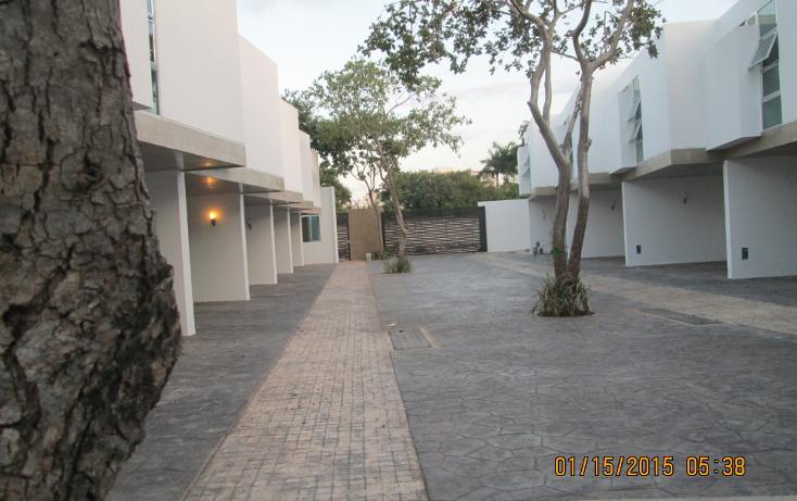 Foto de casa en venta en  , san antonio cinta, mérida, yucatán, 1200603 No. 14