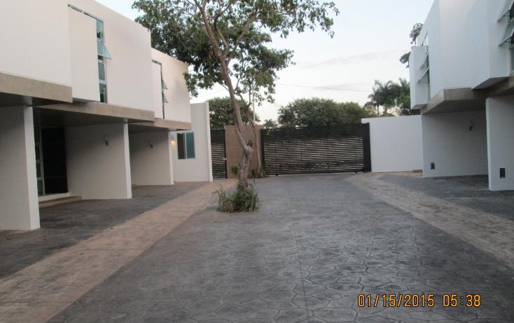 Foto de casa en venta en  , san antonio cinta, mérida, yucatán, 1200603 No. 15
