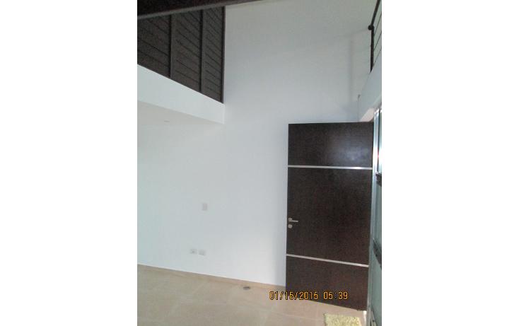 Foto de casa en venta en  , san antonio cinta, mérida, yucatán, 1200603 No. 16