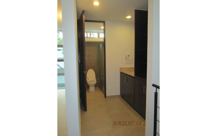 Foto de casa en venta en  , san antonio cinta, mérida, yucatán, 1200603 No. 19