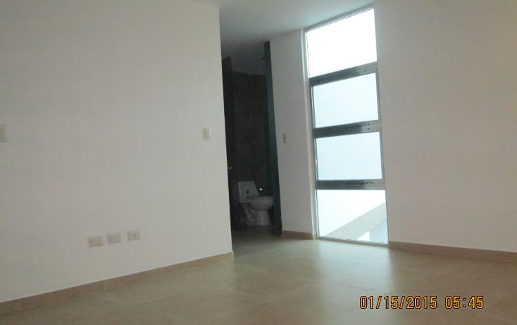 Foto de casa en venta en  , san antonio cinta, mérida, yucatán, 1200603 No. 30