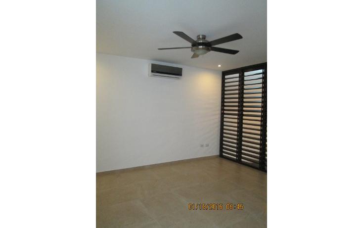 Foto de casa en venta en  , san antonio cinta, mérida, yucatán, 1200603 No. 31