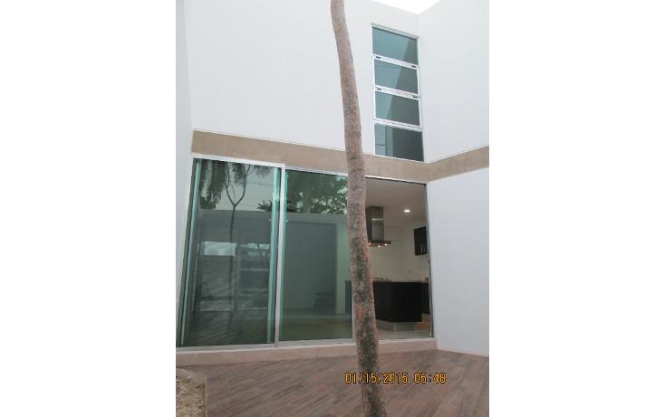 Foto de casa en venta en  , san antonio cinta, mérida, yucatán, 1200603 No. 36
