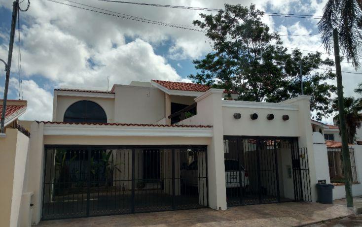 Foto de casa en venta en, san antonio cinta, mérida, yucatán, 1242483 no 01