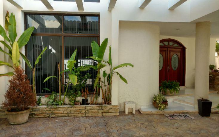 Foto de casa en venta en, san antonio cinta, mérida, yucatán, 1242483 no 02