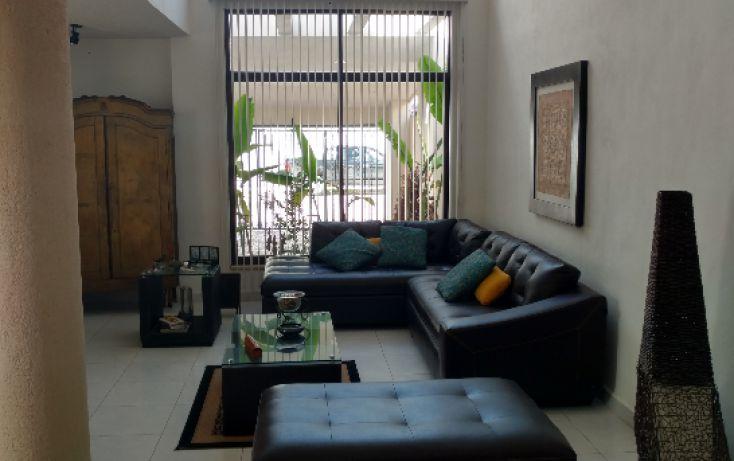 Foto de casa en venta en, san antonio cinta, mérida, yucatán, 1242483 no 03