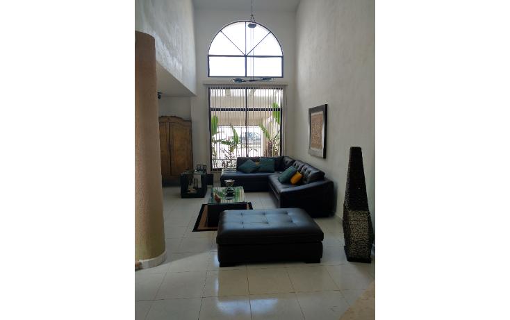 Foto de casa en venta en  , san antonio cinta, m?rida, yucat?n, 1242483 No. 03