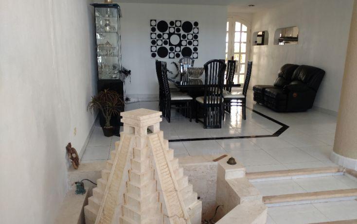 Foto de casa en venta en, san antonio cinta, mérida, yucatán, 1242483 no 04