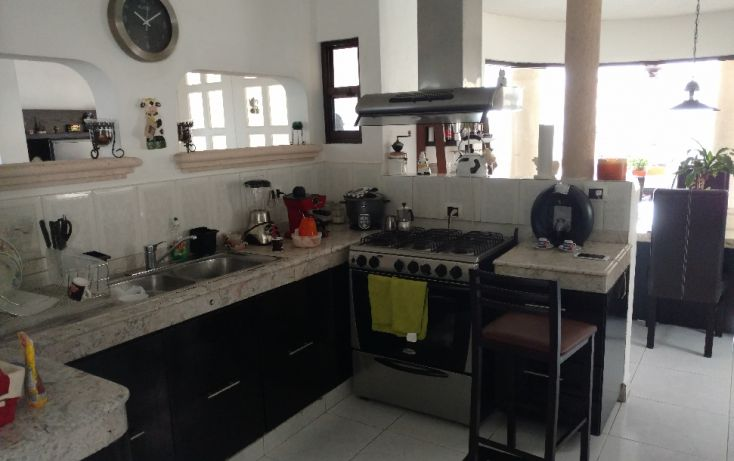 Foto de casa en venta en, san antonio cinta, mérida, yucatán, 1242483 no 05