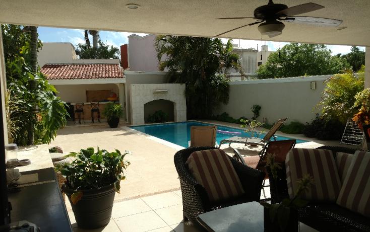 Foto de casa en venta en  , san antonio cinta, m?rida, yucat?n, 1242483 No. 09