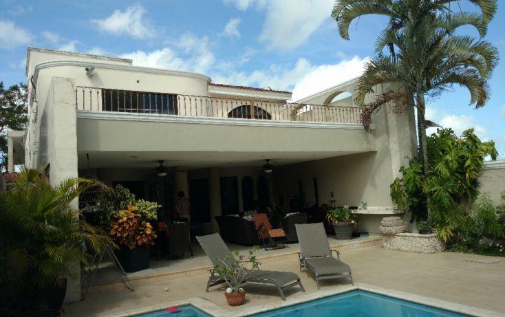 Foto de casa en venta en, san antonio cinta, mérida, yucatán, 1242483 no 10