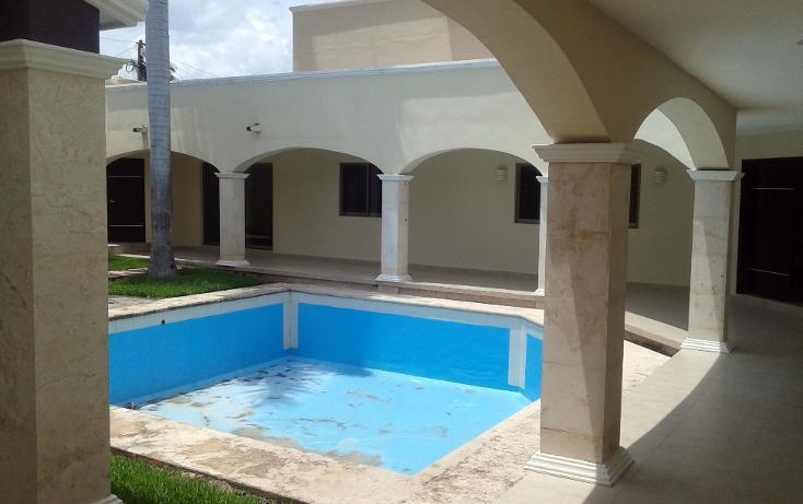 Foto de casa en venta en  , san antonio cinta, mérida, yucatán, 1299857 No. 01