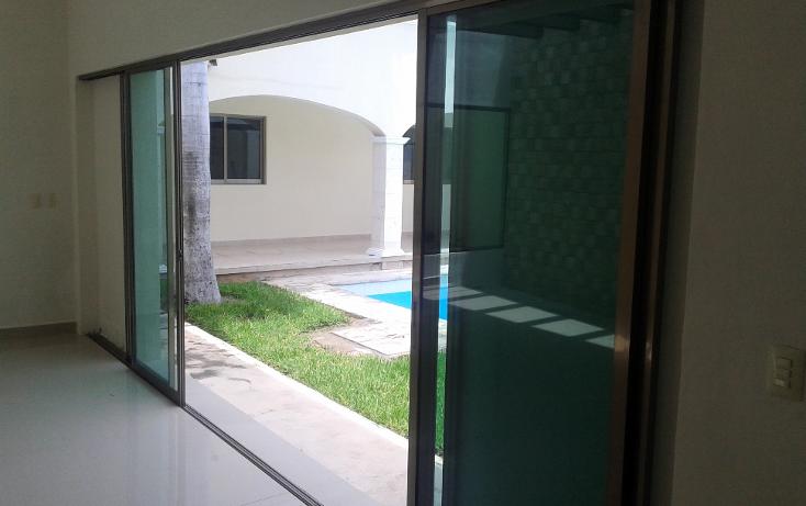 Foto de casa en venta en  , san antonio cinta, mérida, yucatán, 1299857 No. 08