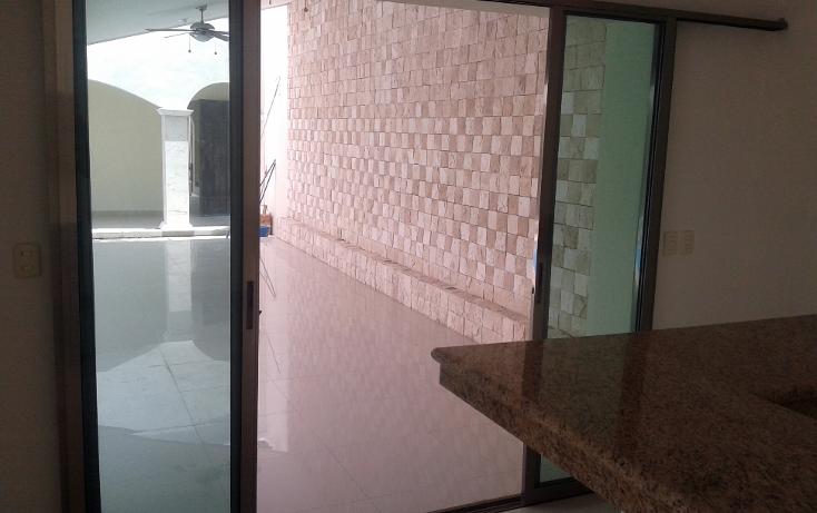 Foto de casa en venta en  , san antonio cinta, mérida, yucatán, 1299857 No. 10
