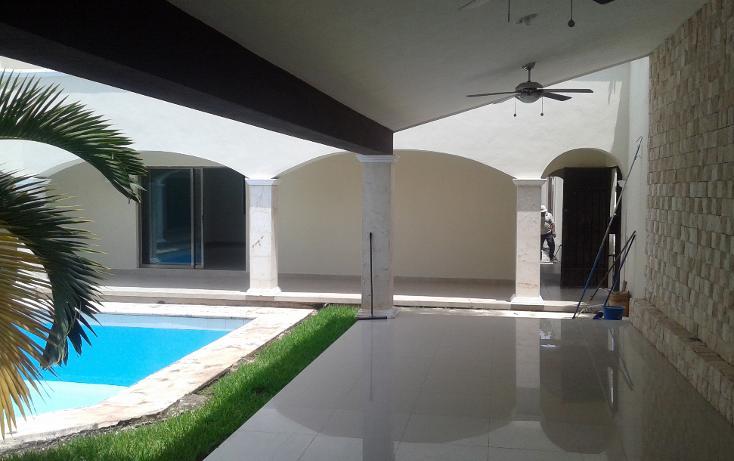 Foto de casa en venta en  , san antonio cinta, mérida, yucatán, 1299857 No. 11