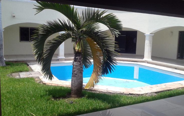 Foto de casa en venta en  , san antonio cinta, mérida, yucatán, 1299857 No. 12