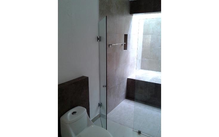 Foto de casa en venta en  , san antonio cinta, mérida, yucatán, 1299857 No. 16
