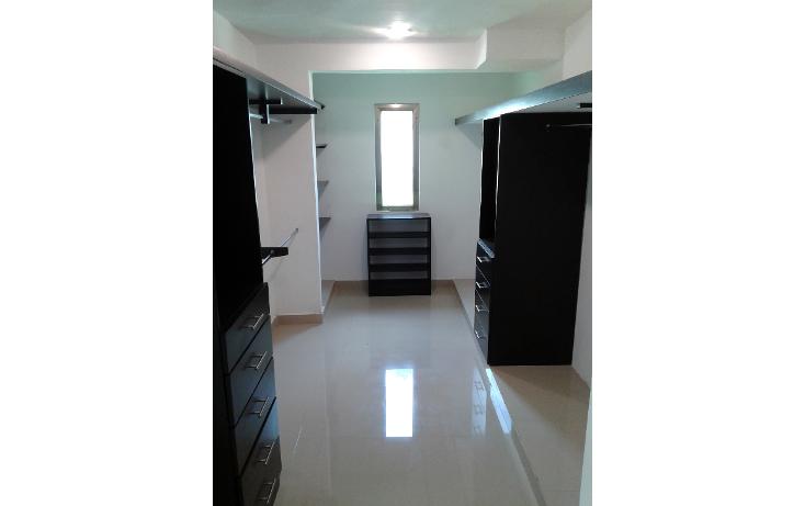 Foto de casa en venta en  , san antonio cinta, mérida, yucatán, 1299857 No. 18