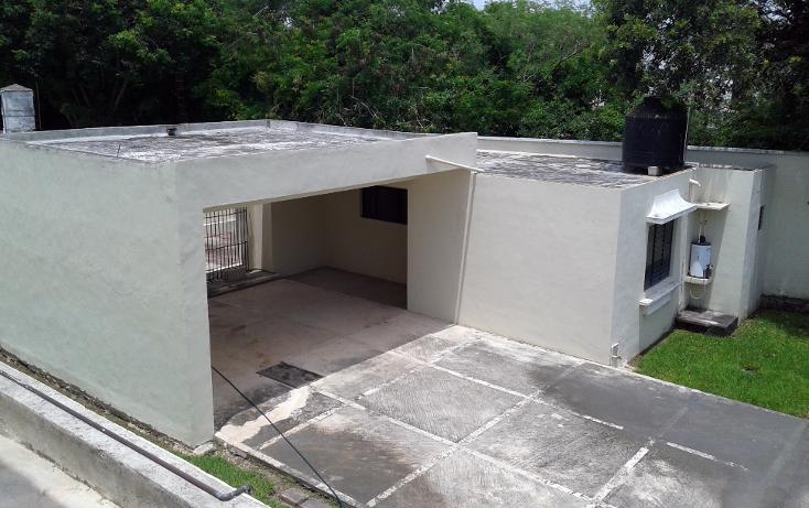 Foto de casa en venta en  , san antonio cinta, mérida, yucatán, 1299857 No. 22
