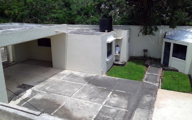 Foto de casa en venta en  , san antonio cinta, mérida, yucatán, 1299857 No. 23