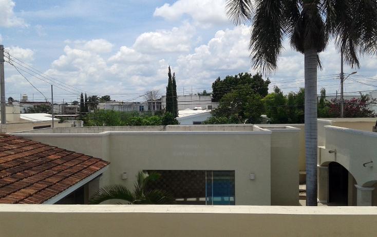 Foto de casa en venta en  , san antonio cinta, mérida, yucatán, 1299857 No. 30