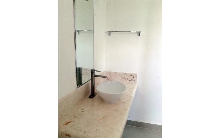 Foto de casa en venta en  , san antonio cinta, mérida, yucatán, 1299857 No. 35