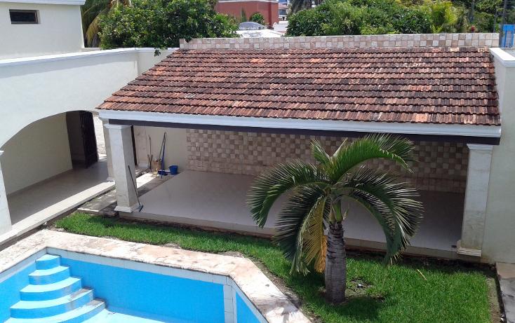 Foto de casa en venta en  , san antonio cinta, mérida, yucatán, 1299857 No. 37