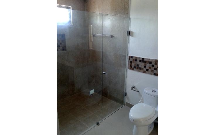 Foto de casa en venta en  , san antonio cinta, mérida, yucatán, 1299857 No. 40