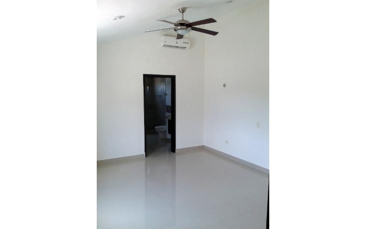 Foto de casa en venta en  , san antonio cinta, mérida, yucatán, 1299857 No. 42