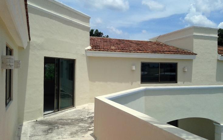 Foto de casa en venta en  , san antonio cinta, mérida, yucatán, 1299857 No. 44