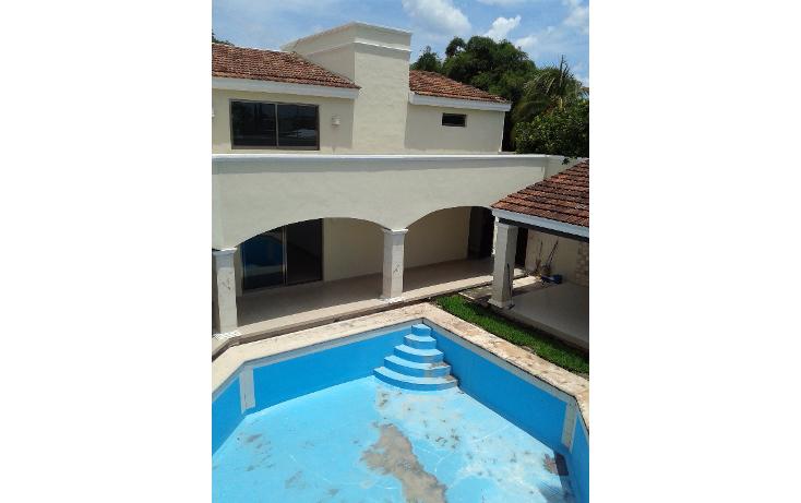 Foto de casa en venta en  , san antonio cinta, mérida, yucatán, 1299857 No. 45