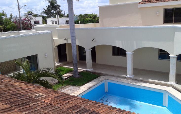 Foto de casa en venta en  , san antonio cinta, mérida, yucatán, 1299857 No. 46