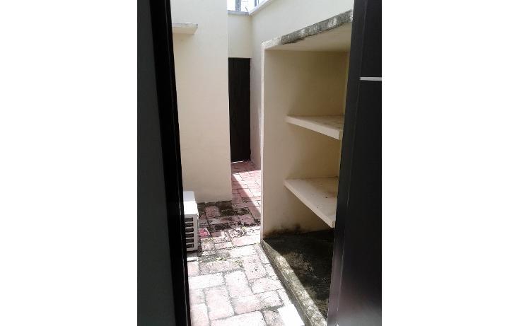Foto de casa en venta en  , san antonio cinta, mérida, yucatán, 1299857 No. 55