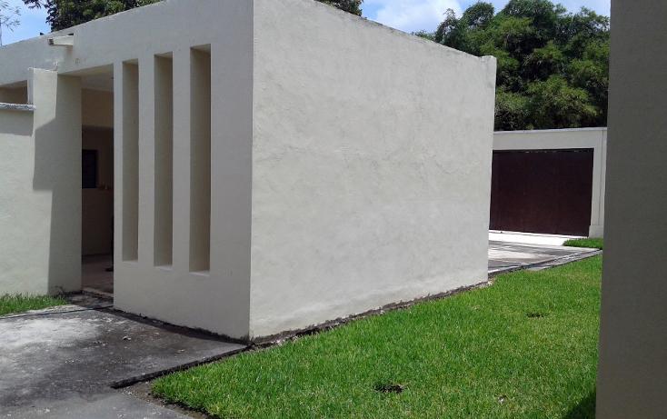 Foto de casa en venta en  , san antonio cinta, mérida, yucatán, 1299857 No. 57