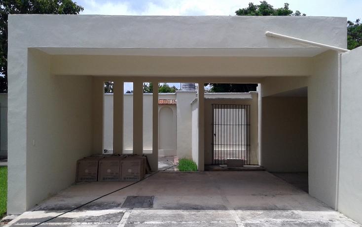Foto de casa en venta en  , san antonio cinta, mérida, yucatán, 1299857 No. 61