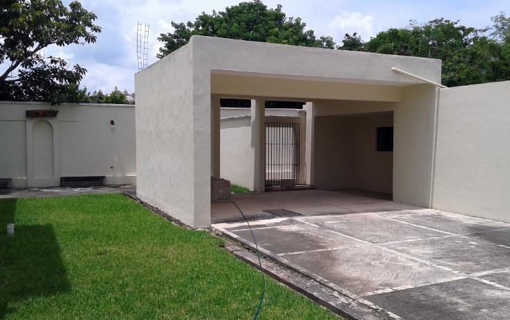 Foto de casa en venta en  , san antonio cinta, mérida, yucatán, 1299857 No. 62